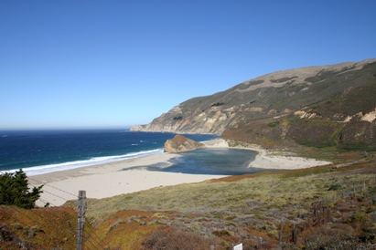 Big Sur Tidal Pool